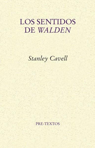 Los sentidos de Walden de Stanley Cavell
